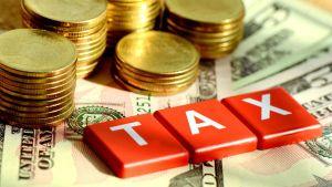 Executive comp tax